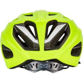 Kali Prime Helm matt neon gelb